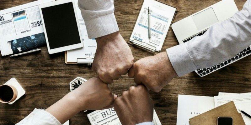 team building empresas